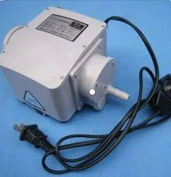 GRE Centrifugal Compressor Biogas Booster Pump, Model Name/Number: GRE001