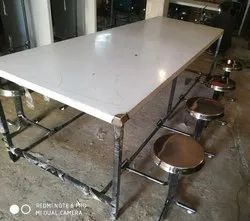 Mess Dining Table