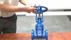 ISI Certification For Sluice Valve For Water Works