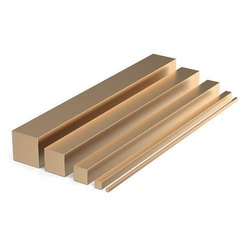 Phosphor Bronze Square Bar