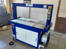 Fully Automatic Strapping for Corrugated Bundle