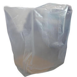 LDPE Shrink Pallet Cover