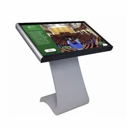 32 inch K-Model Touch Screen Kiosk