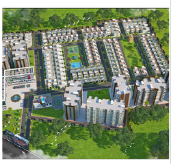 Township & Group Housing Solution