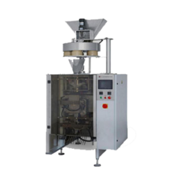 Pulses Packing Machine, Capacity: 30 To 100 Pouches/Min