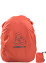 Cosmus Backpack Rust Rain & Dust Cover With Pouch For Upto  50 Ltrs Backpack