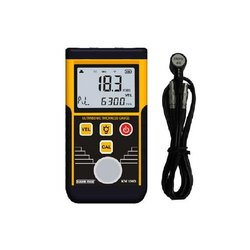 KM-130D Ultrasonic Thickness Meter