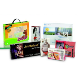 Offset Printed PP Boxes