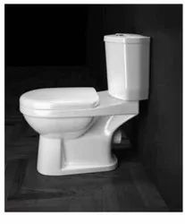 AQUA TWO PIECE WATER CLOSET