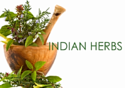 Indian Herbs Mix Henna Hair Color