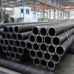Round Pipe