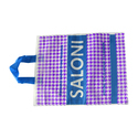 Shopping Non Woven Loop Handle Bag