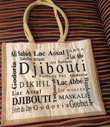 Ethnic Legend Casual Wear Tote Bag