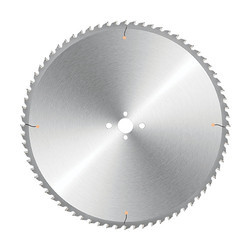 Heavy Saw Blade