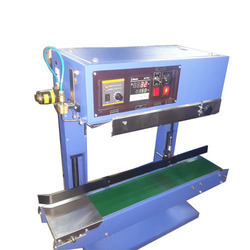 Nitrogen Band Sealer Machine