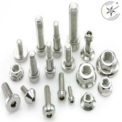 Clinching Sheet Metal Nuts