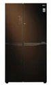 679 Litres Door-in-door Refrigerator