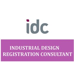 Industrial Design Registration Consultant Service