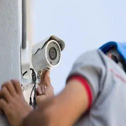 CCTV Installation Servicce, in Industrial, in Ahmedabad