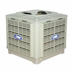 Plastic Portable Fin Fan Cooler