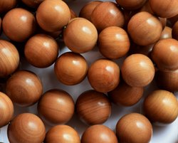 Sandalwood Spiritual Jewelry Beads
