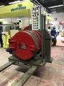 Rotary Barrel Shot Blasting Machines