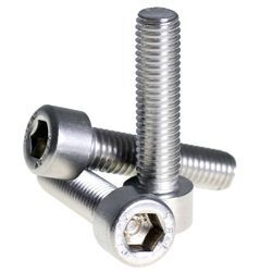 Stainless Steel Allen Bolts