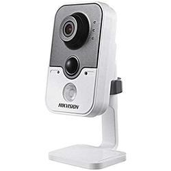 Hikvision Cube Camera IP 2MP for Indoor Use