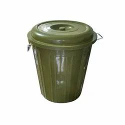 40 L Plastic Storage Bucket