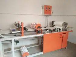 Appalam Extruder Machine