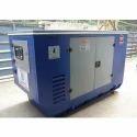 10 kVA Escorts Silent DG Sets
