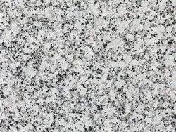 P. White Granite
