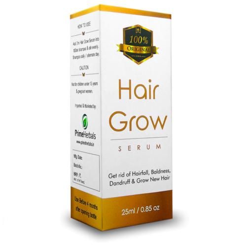 f9a0aee51bf Anti Hairfall Serum at Rs 599 /unit | बालों का सीरम ...