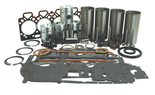Greaves Generator Parts - Greeves Parts Manufacturer from Chennai