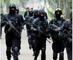 Personal Armed Commando Security Services, Mumbai