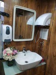 Vanity Washroom On Rental