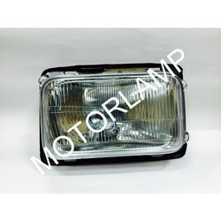 TATA Sumo Head Light Assembly