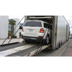 Offline Car Transportation Service