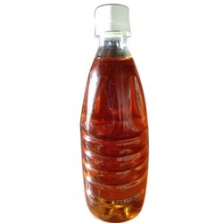 Swaraj Organic Cold Pressed Mustard Oil, Packaging Type: Bottle, Packaging Size: 1 L