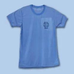 Blended PC Sinker 200 GSM T-Shirt, Size: Medium, Age Group: 10-70