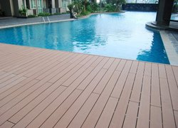 Swimming Pool Decking, Size/Dimension: 2900 Mm X 150 Mm