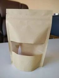 Paper Pouch
