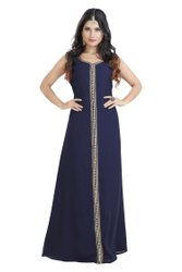 Ladies Party Dress Dubai Farasha
