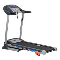 Motorized Treadmill T-125