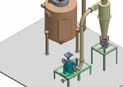 Pharmaceutical Grinding System