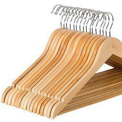 Clothing Wooden Hangers