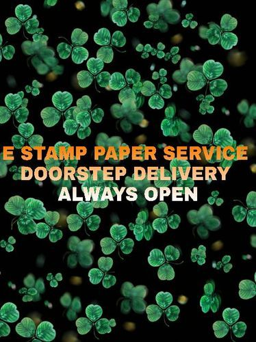 Stamp Paper Service In Delhi Rajiv Chowk By Rent Agreement Service