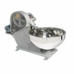Mixing Drum & Arm SS Dough Kneader 50Kg, 165Kg, Three Phase