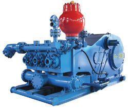 Oil Equipment Triplex Pumps