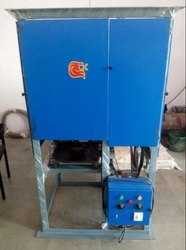Fully Auto Colour Thali Making Machine